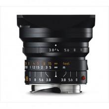 Leica Super Elmar M 18f3,8