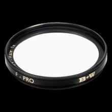 Filtro Protector B+W UV 62 mm
