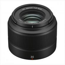 Fuji XC 35mm f2 R