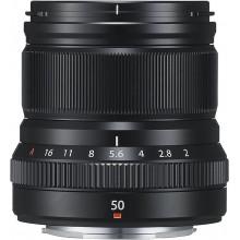 XF 50mm f2 WR