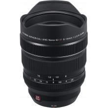 Fuji XF 8-16mm f2,8R