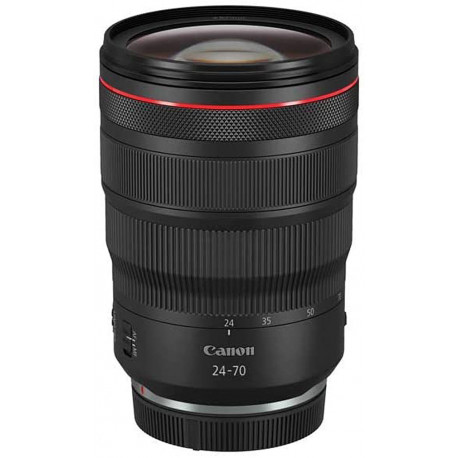 Canon RF 24-70 mm f2,8 L IS USM