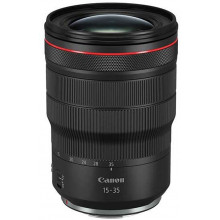 Canon RF 15-35 mm f2,8 L IS USM