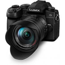 Lumix G90 +14-140mm+Obj 25f1,7 REGALO