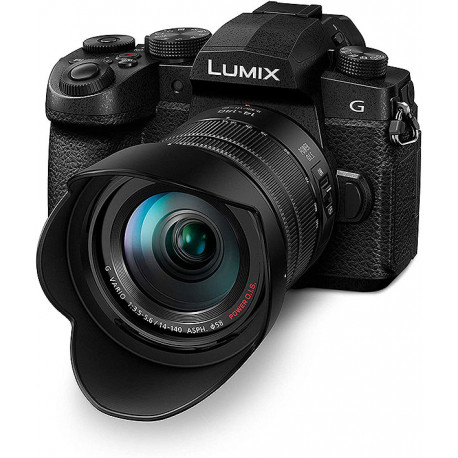 Lumix G90 +14-140mm.f3,5-5,6+25f1,7 regalo