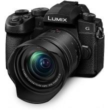 Lumix G90 +12-60mm.f3,5-5,6