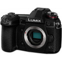 Panasonic Lumix G9 Cuerpo