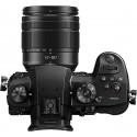 Lumix GH5 +Leica DG- Vario Elmarit 12-60 f2,8-4