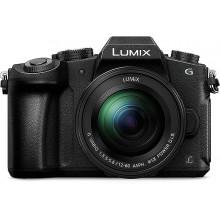 Lumix DMC-G80M + 12-60