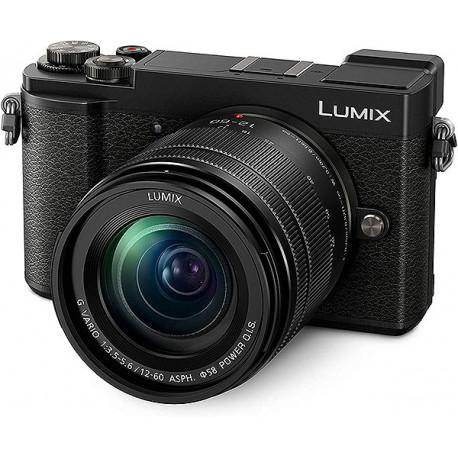 Lumix GX9 +12-60