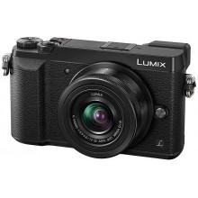 Lumix GX 80 + 12-32
