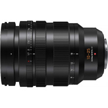Lumix Leica 10-25mm f1,7+200€ cashback