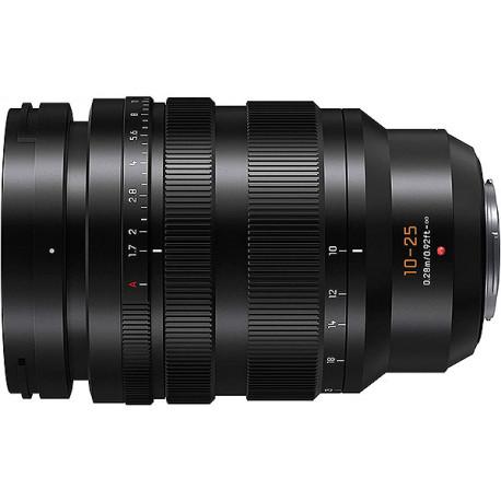Panasonic Leica DG Vario 10-25mm f1,7