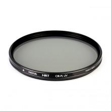 Filtro Polarizador Circular HOYA 49 mm