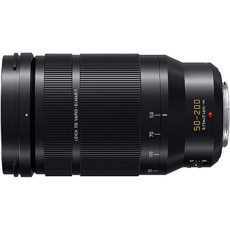 Panasonic 50-200mm f2.8-4 Vario Elmarit