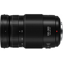 Lumix G Vario100-300mm f 4-5,6 II OIS