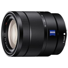 Sony AF E 16-70 f4.0 Zeiss