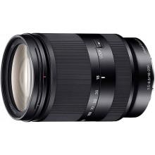 Sony AF E 18-200f3,5-6, 3 OSS