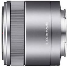 Sony E 30 mm f3,5 Macro