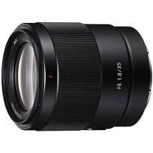 Sony FE 35 mm f1,8