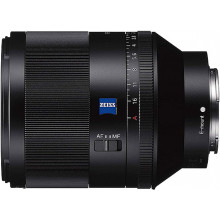Sony Planar FE 50mm F1.4 ZA