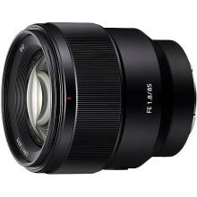 Sony FE 85mm f1,8