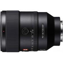 Sony FE 135 mm f1,8 GM