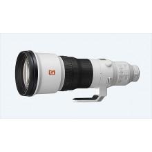 Sony FE 600mm f4 GM