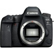 Canon 6D MK II Cuerpo