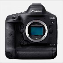 Canon EOS 1D-X Mk III