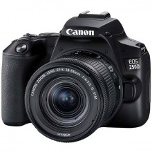 Canon EOS 250D +18-55 IS STM+ VIP SERPLUS