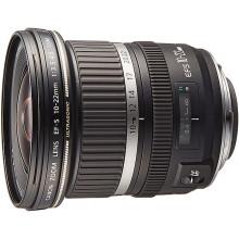 Canon EF-S 10-22 f3.5-4.5 USM