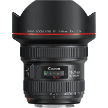 Canon EF 11-24 mm f 4 L