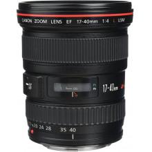 Canon EF 17-40 f4L USM