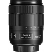 Canon EF-S 18-135mm f3,5-5,6 IS NANO usm
