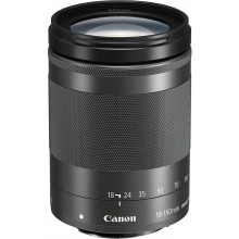 Canon EF- M18-150mm. f 3,5-5,6 IS STM