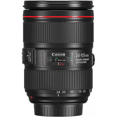 Canon EF 24-105mm f4L IS