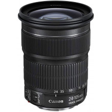 Canon EF 24-105mm f3,5-5.6 IS STM+50€ DTO directo