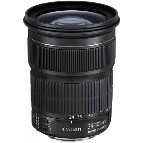 Canon EF 24-105mm f3,5-5.6 IS STM