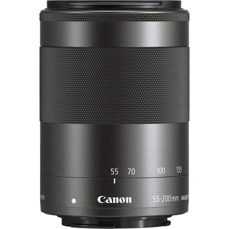 Canon EF-M 55-200 mm f4-5,6 IS STM