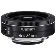 Canon EF-S 24f2,8 STM