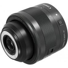 EF-M 28 mm f/3,5 Macro IS STM