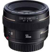 Canon EF 50mm f1,4 USM +50€ DTO directo