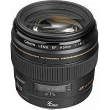 Canon EF 85mm f1,8 USM +50€ DTO directo.