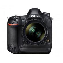 Nikon D6 Cuerpo