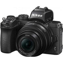 Nikon Z50+ 16-50 VR