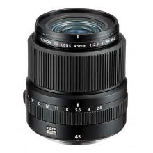 Fujifilm GF 45mm f2,8 R WR