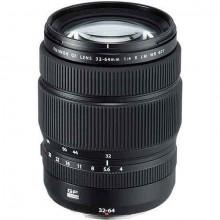 Fujifilm GF 32-64mm./4 R LM WR