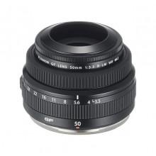Fuji GF 50mm f3,5 R LM WR