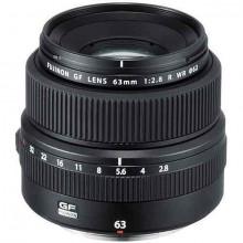 Fuji GF 63mm. /2.8 R WR